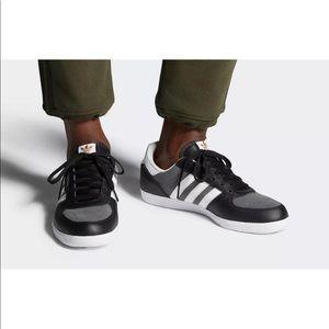 buy online 3e31c c4bc7 adidas Shoes - Men s Adidas Originals Leonero Skateboarding Shoes